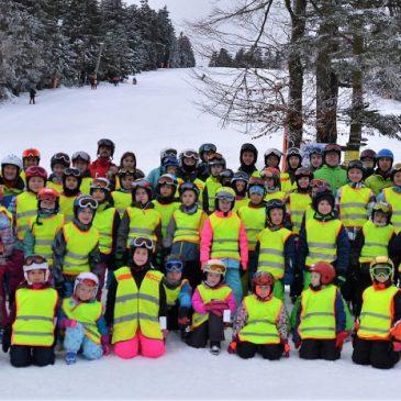 Ski- und Snowboardkurse 2018/2019