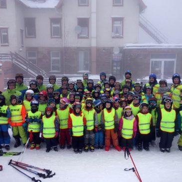 Ski- und Snowboardkurse 2017/2018